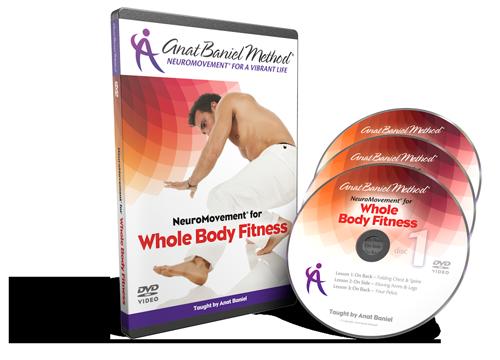 NeuroMovement Whole Body Fitness Program
