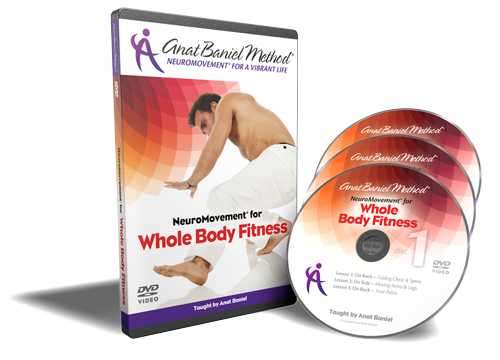 NeuroMovement Whole Body Fitness Program
